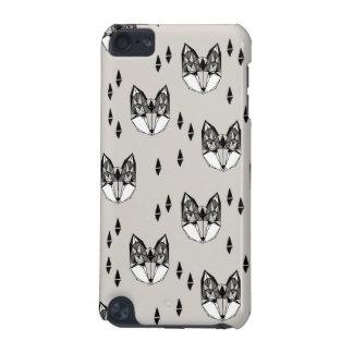 Animal da floresta do Fox/Andrea principais Capa Para iPod Touch 5G