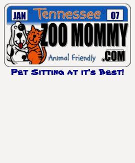 Animal de estimação das mamães do jardim zoológico t-shirt