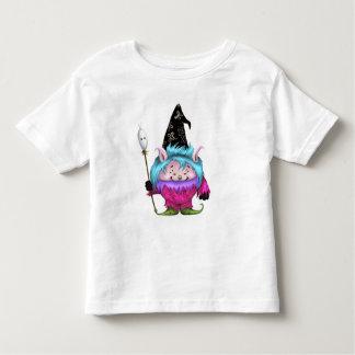 ANIMAL DE ESTIMAÇÃO dos DOCES 1 t-shirt do jérsei Camiseta Infantil