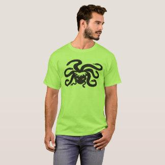 Animal dentro do t-shirt de Gorgon Gorgonops Camiseta