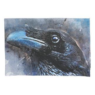 #animals do #bird do #crow da arte do corvo