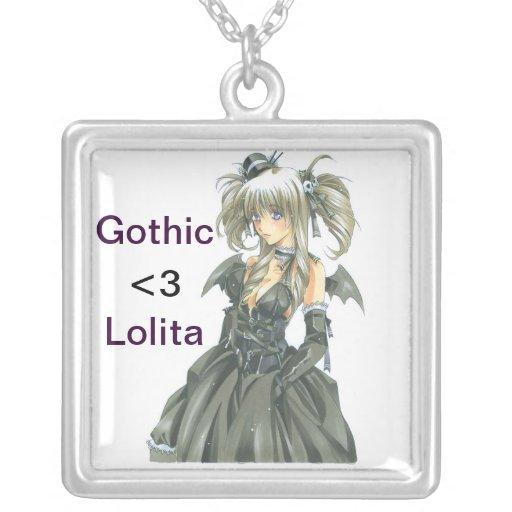 anime-gótico-lolita, gótico, Lolita, <3 Bijuteria