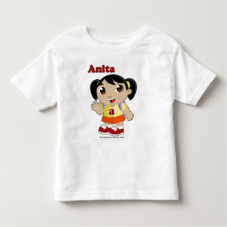 Anita Camisetas