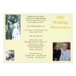 Aniversário de Rael 50th,… Convites Personalizados