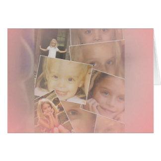 Aniversário de Shyanne Cartão Comemorativo