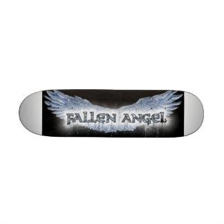 Anjo caído skate