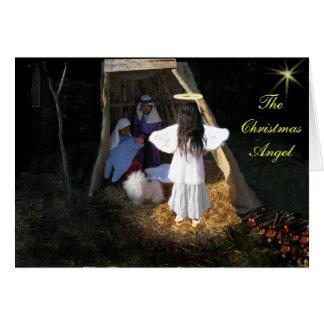 Anjo Cartão