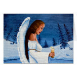 """""""Anjo da esperança """" Cartoes"""