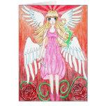 Anjo da esperança cartões