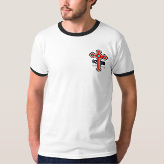 Anjo-da-guarda #24 6209 tshirt