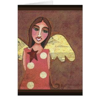 ANJO-DA-GUARDA - cartão angélico