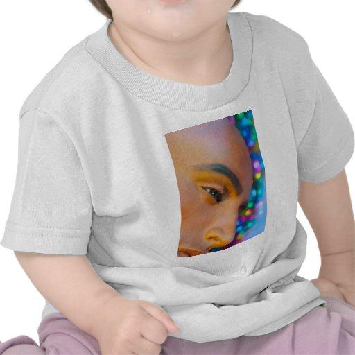 Anjo-da-guarda Tshirts