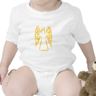 Anjo-da-guarda T-shirt