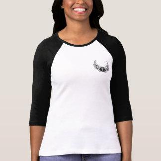 Anjo de Eightball Camiseta