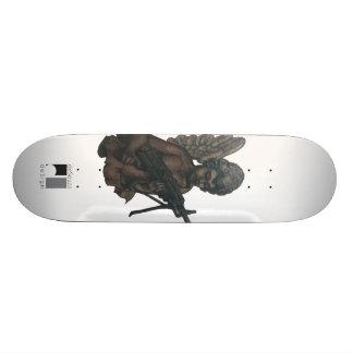 Anjo de Proctective Shape De Skate 21,6cm