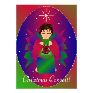 Anjo do Natal III