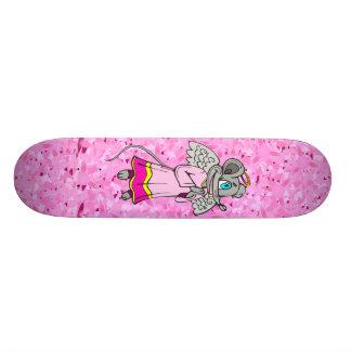 Anjo do rato skate