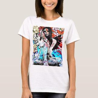 Anjo dos grafites camiseta