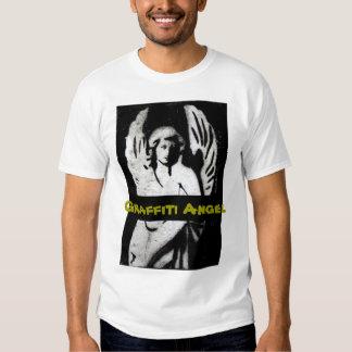 anjo dos grafites t-shirts