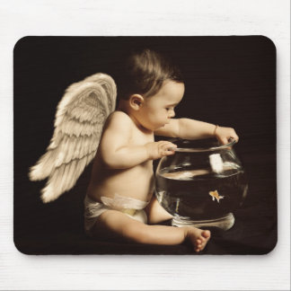 Anjo Mouse Pad