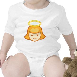 Anjo Camisetas