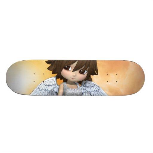 Anjos 2 de Lil Skate