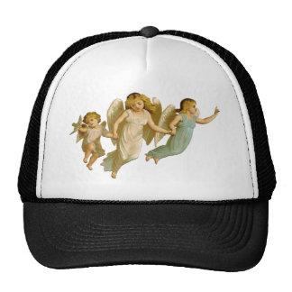 Anjos da criança boné