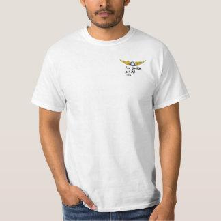 Anjos de infernos de AVG - Ken Jernstedt - na Camiseta