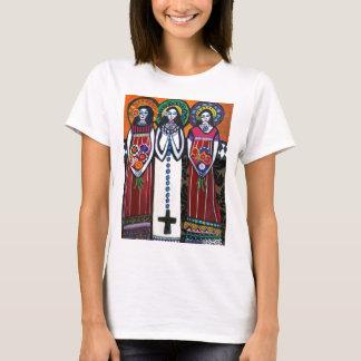 Anjos mexicanos camiseta
