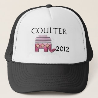 Ann Coulter 2012 Boné