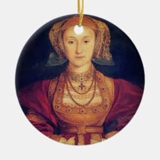 Anne do ornamento de Cleves