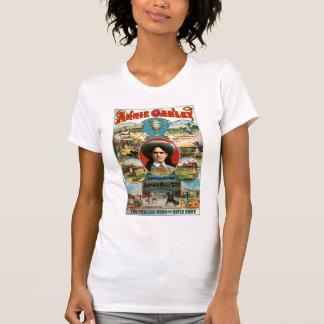 Annie Oakley - camisa