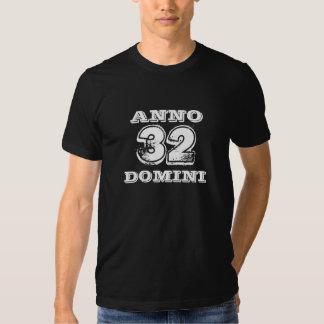 Anno Domini Camisetas