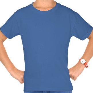 Ano chinês da camisa do presente do cavalo camisetas
