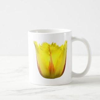 Ano da tulipa do Flamenco do 🌷 da caneca da