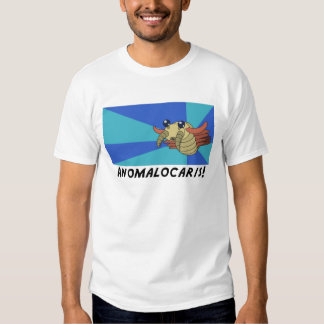 Anomalocaris! Tshirts