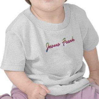 Anormal 2 de Jesus Camisetas