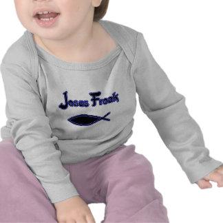 Anormal de Jesus Tshirts