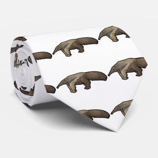 Anteater gigante gravata