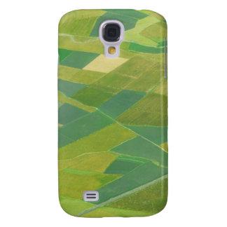 Antena das terras em Etiópia Capas Samsung Galaxy S4