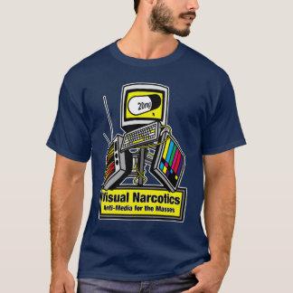 Anti-Meios para a camisa das massas