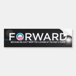 Anti Obama - envie - 2012 Adesivo Para Carro