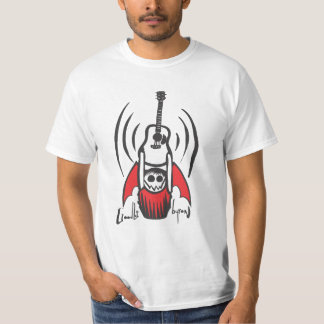 Anti Simba Camiseta