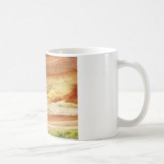Antílope de Pronghorn Caneca De Café