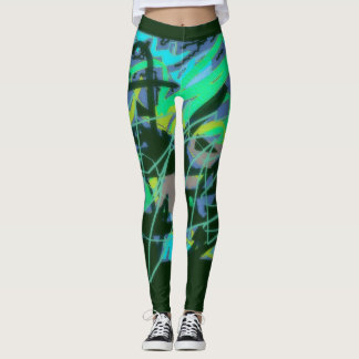 Antomy Legging