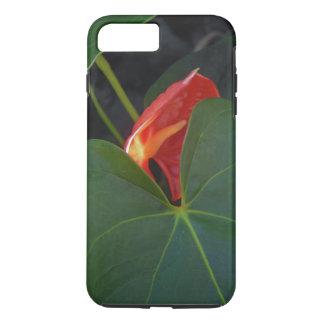 Antúrio havaiano capa iPhone 7 plus