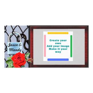 Anúncio Cartões Com Foto