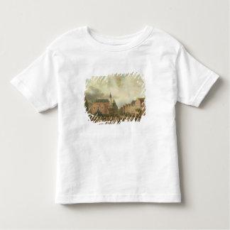 Anúncio da paz de Breda T-shirt