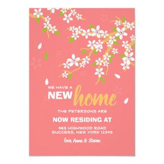 Anúncio Home novo das flores de cerejeira