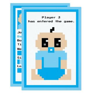 Anúncio incorporado do bebé de The Game do jogador